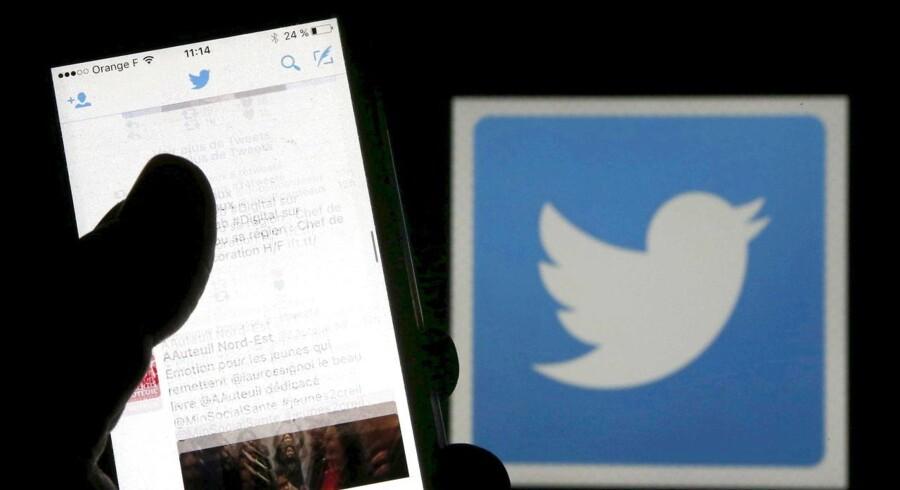 Om få måneder er Twitter klar med et nyt tiltag. Denne gang handler det om, at netværket vil give brugerne mulighed for at udtrykke endnu mere i de 140 tegn lange tweets.