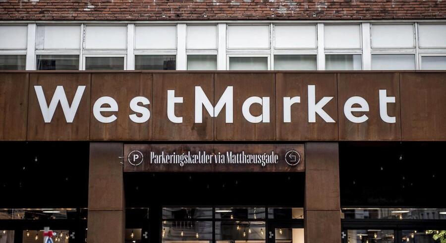 Steen Jensen satte sig i direktørstolen for madmarkedet 25. april sidste år. Nu, under et år senere, stopper han som direktør, bekræfter Westmarket.