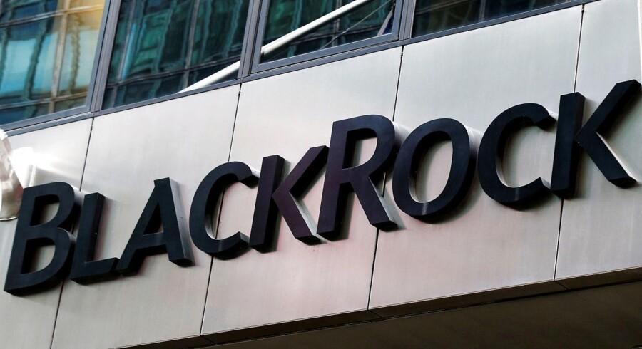 BlackRock ansætter »investeringsrobotter« i stor stil.