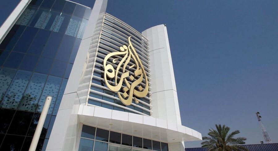 De fire lande kræver blandt andet, at Qatar lukker tv-stationen Al Jazeera.