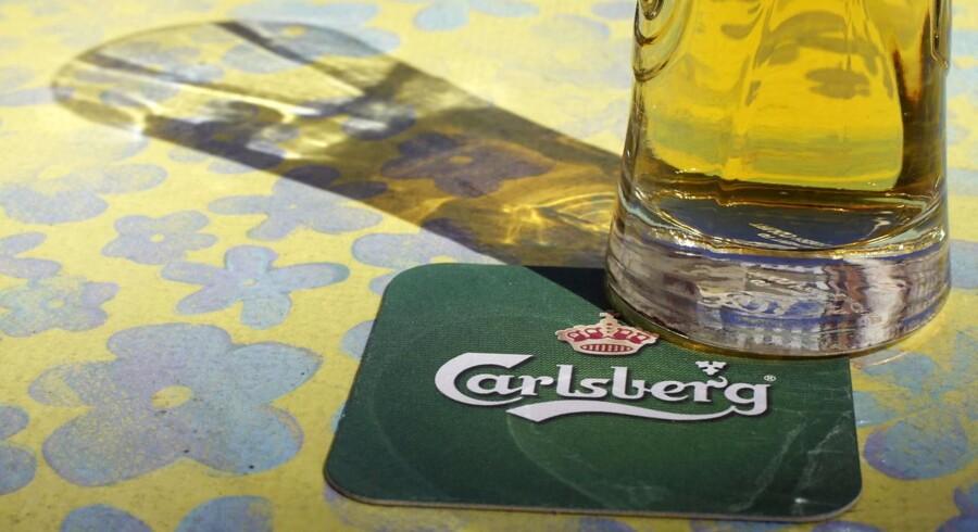 For første gang siden 2011 kaster Carlsberg sig til næste år ud i en verdensomspændende reklamekampagne.