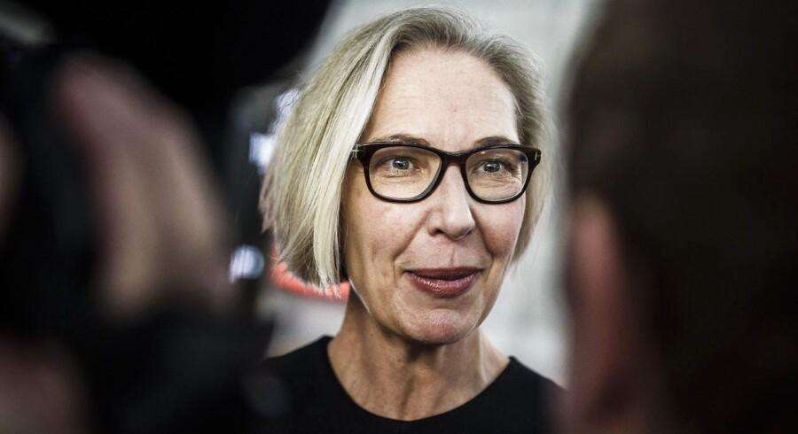 Generaldirektør for DR Maria Rørbye Rønn.