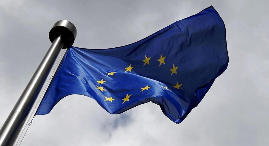 Otte personer. Så få danskere er i løbet af de seneste fem år sluppet gennem den stopprøve, der åbner op for karrieremulighederne som topembedsmand i EU.
