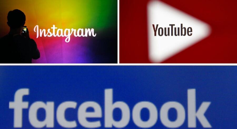 Facebook, Youtube og Instagram er ved at indhente tilbudsavisen som kilde til den information, forbrugere søger, før de handler.