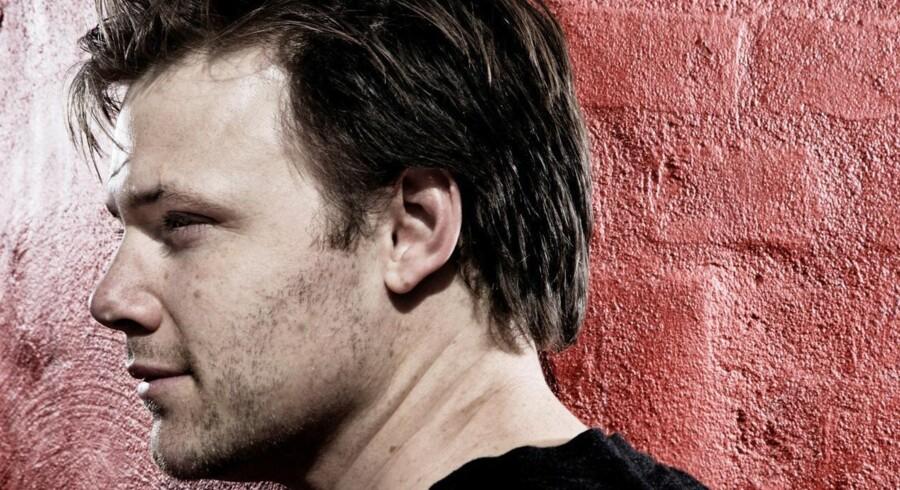 Pelle Nordhøj Kann, kunstnerisk leder, Teatergrad og Det Flydende Teater.