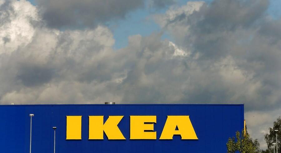 Ifølge en BBC-dokumentar bliver østeuropæiske chauffører kraftigt underbetalt for at udføre arbejde i Danmark for blandet andet den svenske møbelgigant IKEA.