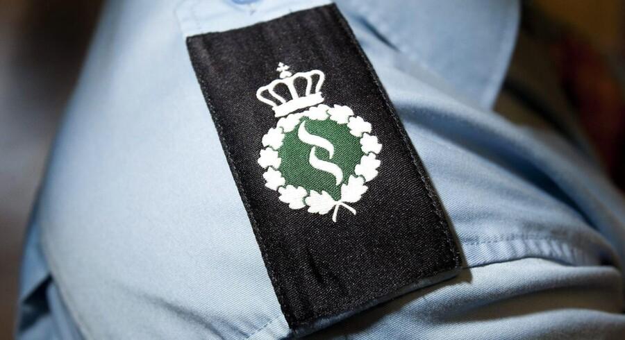 I årets første seks måneder var de uniformerede ansatte i Kriminalforsorgen ifølge avisen.dk sygemeldt i det, der svarer til 28,4 dage om året.