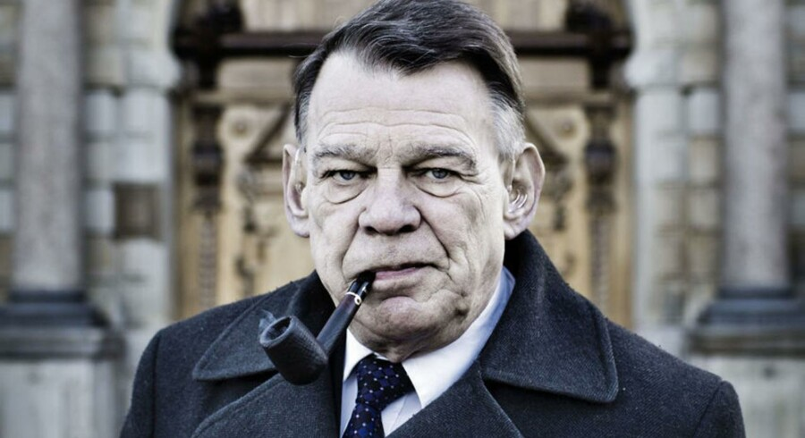 Jesper Langballe forlod Christiansborg i 2011 efter et årti på tinge, hvor Dansk Folkeparti fik mere og mere indflydelse og agerede fast flertal for VK-regeringen