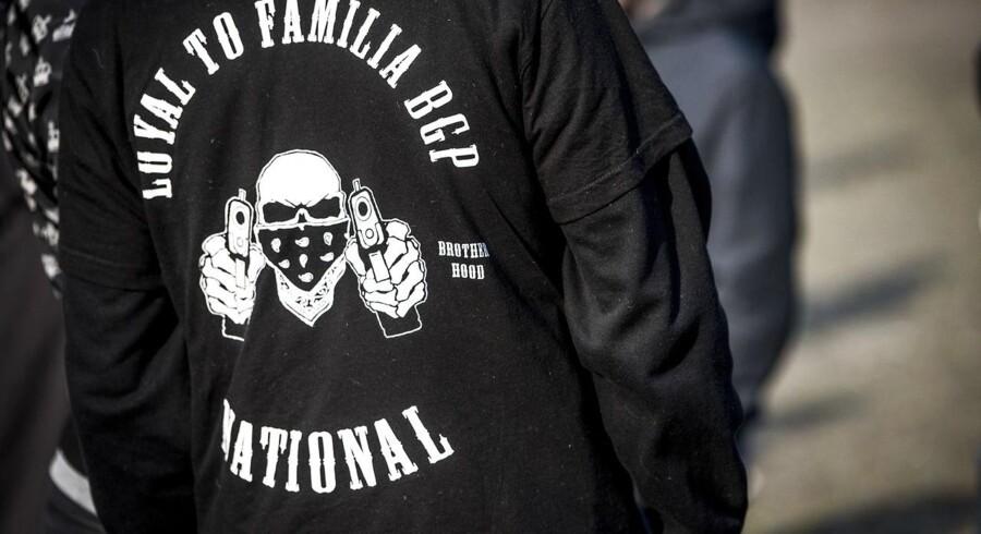 I Helsingør er en 17-årig dreng ifølge politiets sigtelse blevet afpresset af to unge, som har tilknytning til banden Loyal to Familia.