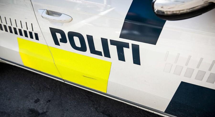 Efter fire bandeskyderier fortænger og udvider Københavns Politi nu en visitationszone.