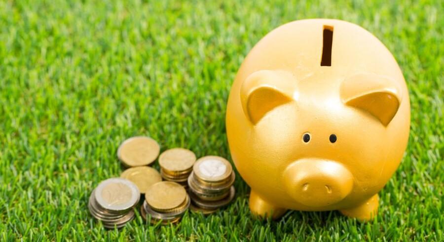 Danskerne har fået bedre privatøkonomiske vaner, fortæller Louise Skjødsholm, specialkonsulent i finansielt forbrug i Finanstilsynets penge- og pensionspanel.