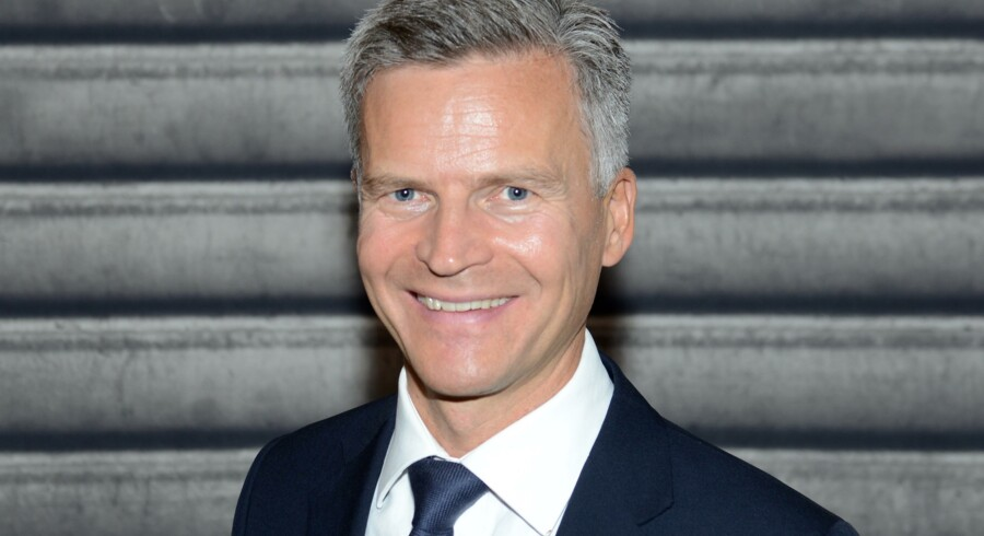 Michael Zeier kommer fra en stilling som Co-Head of Nordic Investment Banking hos Goldman Sachs.