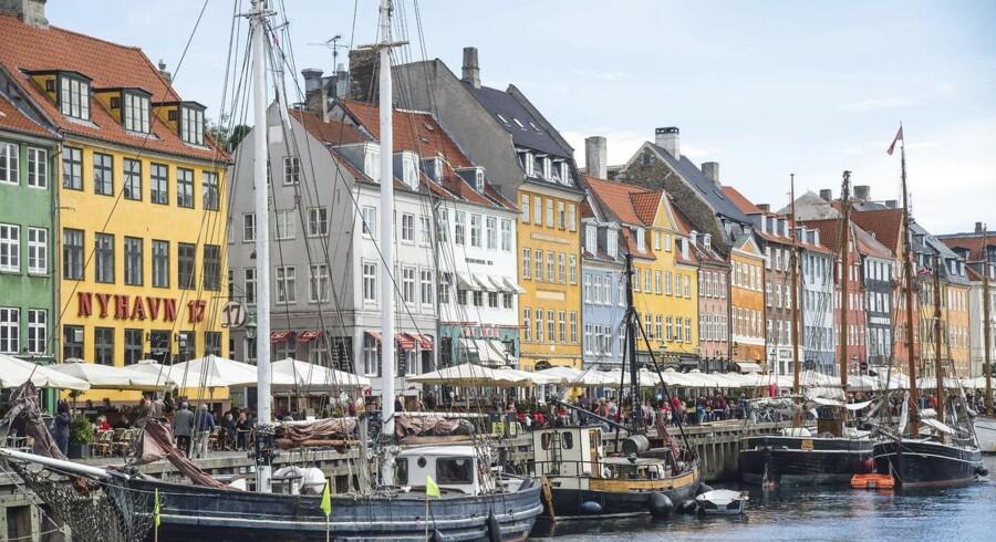 København, værtshuse og restauranter