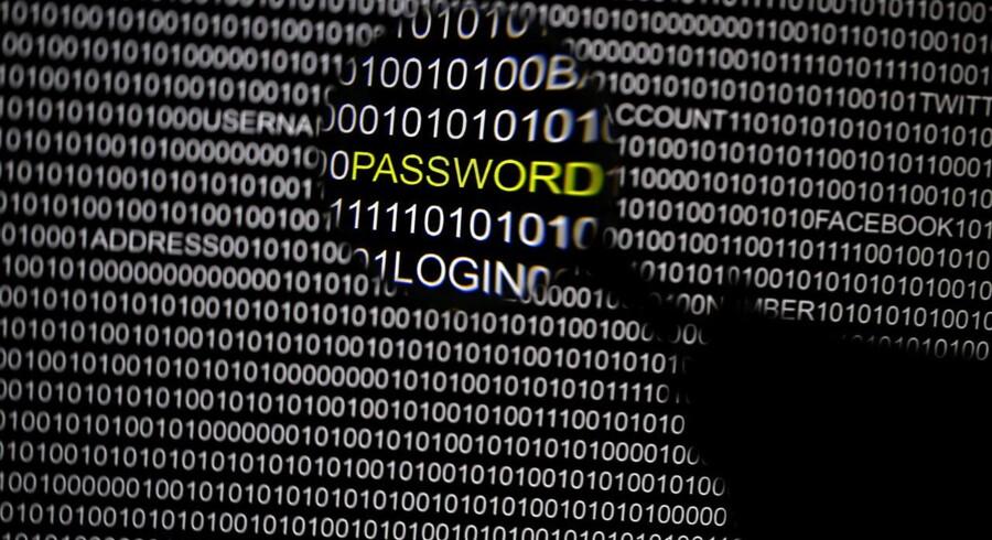 Det er første gang, at Finansrådet har phishing med som selvstændig kategori i opgørelsen over netbankindbrud, efter at bankerne er begyndt at indsamle tallene.