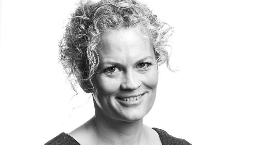 Sarah Iben Almbjerg