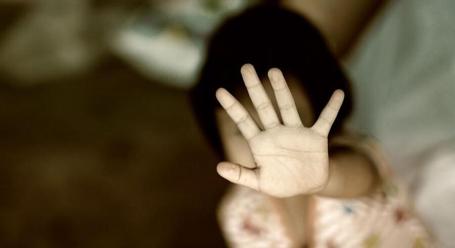 »Det er yderst svært at relativisere konsekvensen og følgevirkningen af et overgreb.«