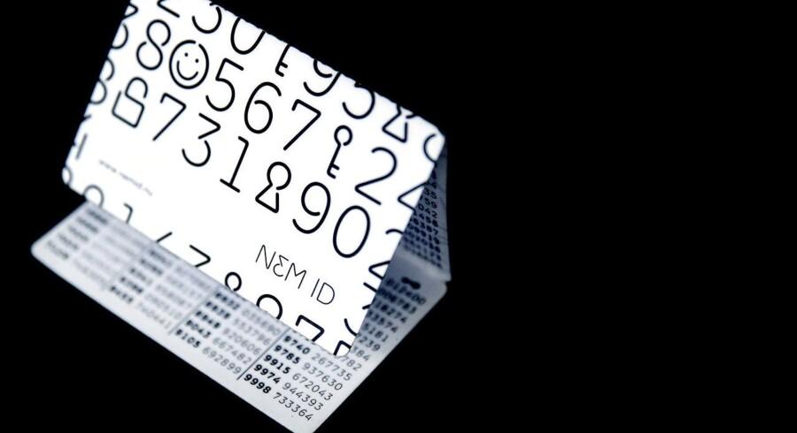 NemID bruges af borgere og virksomheder som en login-løsning til offentlige it-systemer som Skat og til netbanker, ligesom tjenesten bruges til digitale underskrifter for både virksomheder og private.