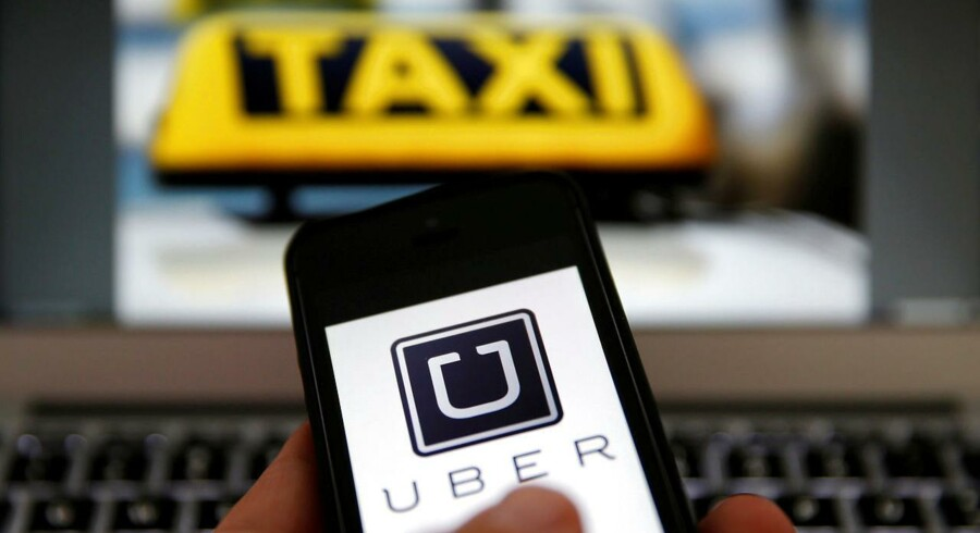 Tidligere i år forlod Uber Danmark, da en ny taxilov blev indført. Alligevel kan Uber snart stå med en dansk millionregning.