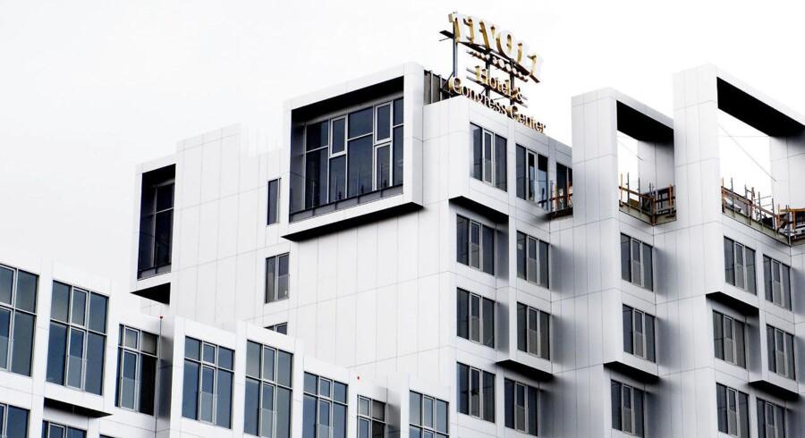 »Det er meget tilfredsstillende. København har givet os nogle gode muligheder for at kunne levere gode resultater. Når vi er så stor en spiller i København, er vi dybt afhængige af, at det samlede københavnske hotelmarked har det godt,« siger administerende direktør i Arp-Hansen Hotel Group, Dorte Krak.