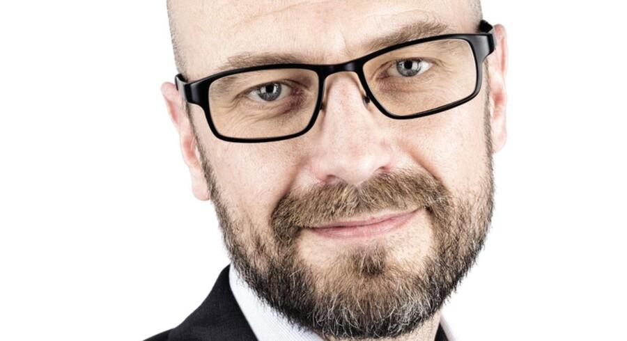 Mikael Hjorth