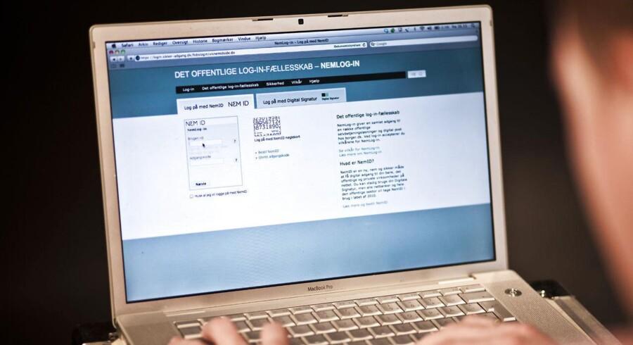 Et nedbrud, som i otte timer forhindrede danskerne i at bruge NemID til login, er uacceptabelt ifølge Digitaliseringsstyrelsen.