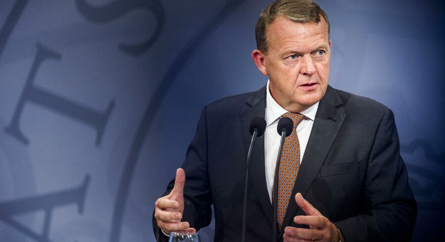 Statsminister Lars Løkke Rasmussen præsenterer regeringens Helhedsplan - for et stærkere Danmark. Præsentationen finder sted ved et pressemøde i Spejlsalen kl. 10.00. Tirsdag den 30. august