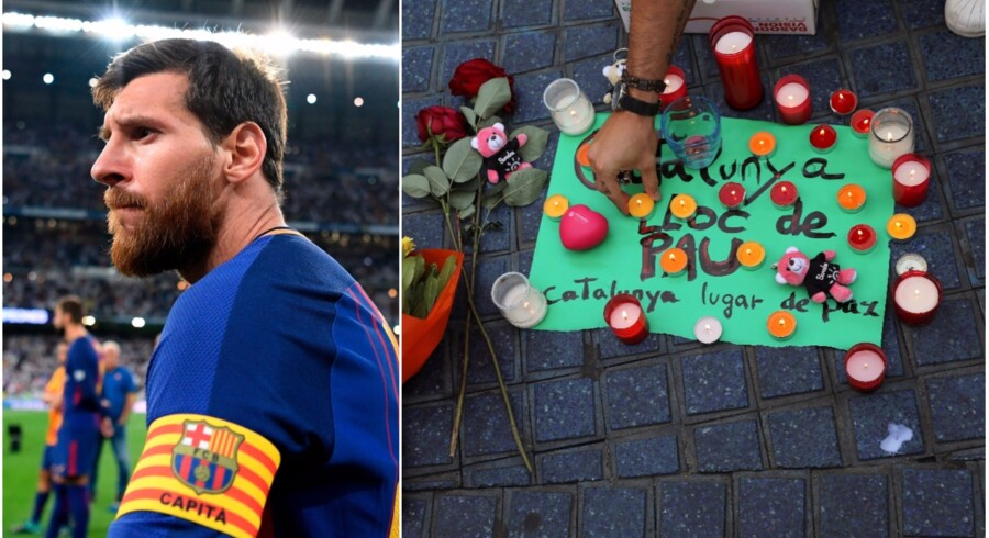 Foto til venstre: Gabriel Bouys Foto til højre: Sergio Perez