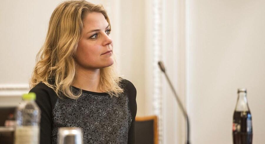 Kriminelle Paposhvili kunne ikke udvises grundet alvorlig sygdom ifølge dom. Helt fair, mener Enhedslisten.