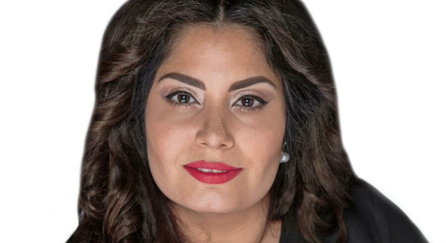 Anahita Malakians
