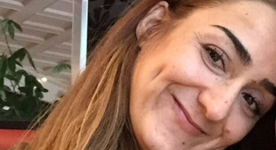 En 41-årig syrisk mand er tiltalt for at have slået sin ekskone ihjel. Kvindens lig er dog aldrig blevet fundet. Free/Sydøstjyllands Politi