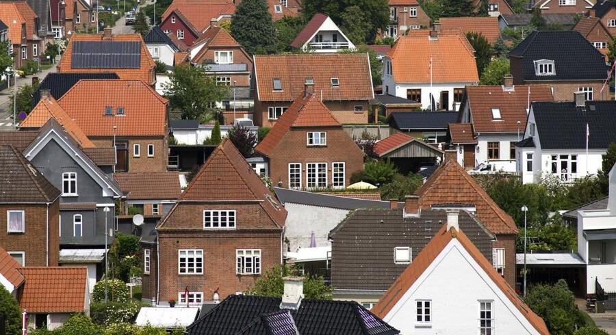 VLAK-regeringen forventer at forhandle et nyt boligskattesystem på plads i løbet af foråret.