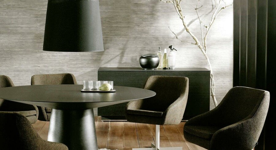 Arkivfoto. Den midtjyske møbelfamilie Mølholm melder sig klar til at investere et trecifret millionbeløb i vækstvirksomheder såvel i Danmark som i udlandet.