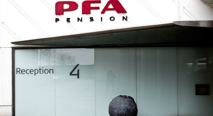 PFA får kritik for at forskelsbehandle sine kunder