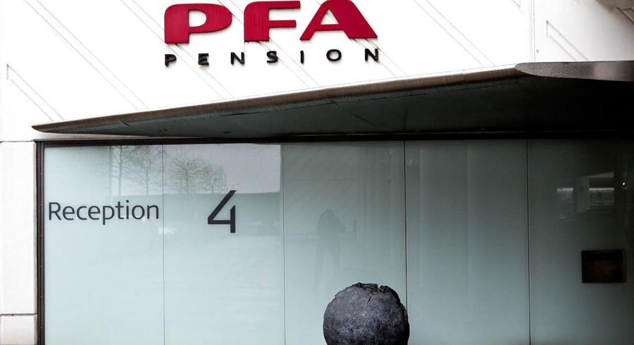 PFA får kritik for at forskelsbehandle sine kunder