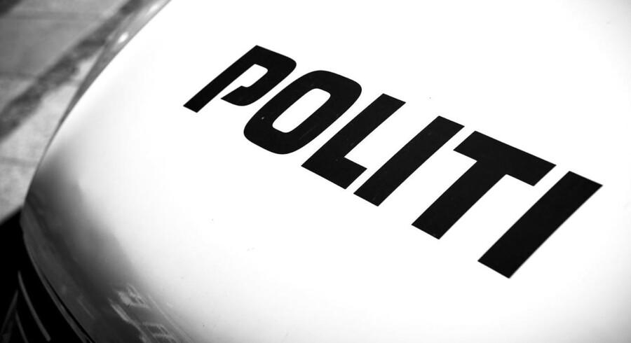 To mænd sidder nu fængslet for et knivstikkeri i København.