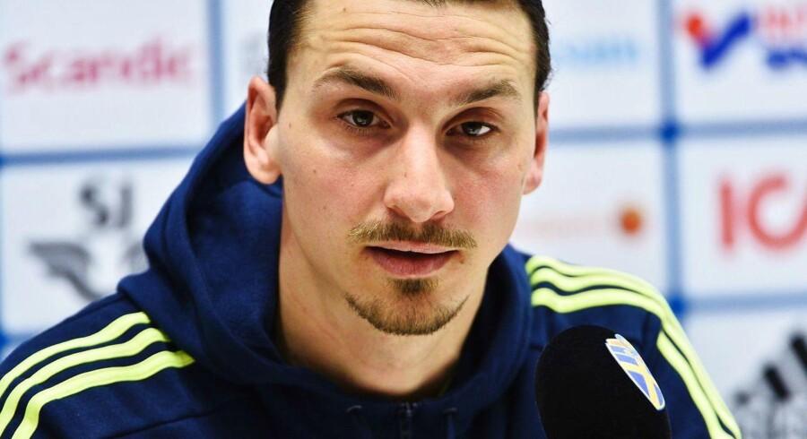 Zlatan Ibrahimovic bekræftede søndag aften, at når kontrakten med Paris Saint-Germain i slutningen af juni udløber, så er han færdig med klubben og fransk fodbold.