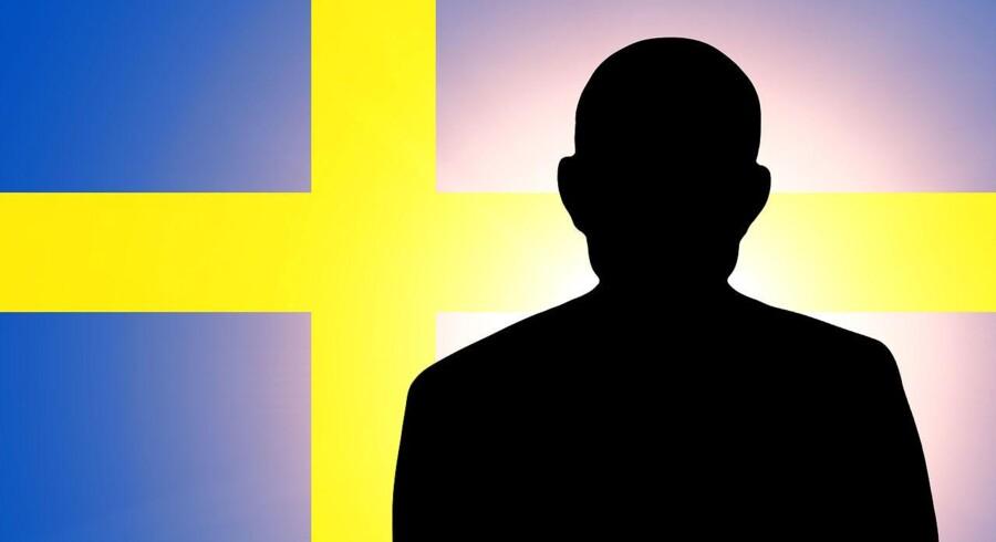 MODELFOTO. En svensk undervisningskanals forsøg på at hyre en medarbejder, der har erfaring med at blive opfattet som afrosvensker, til et program om normer, er udtryk for urimelig forskelsbehandling. Foto: Iris
