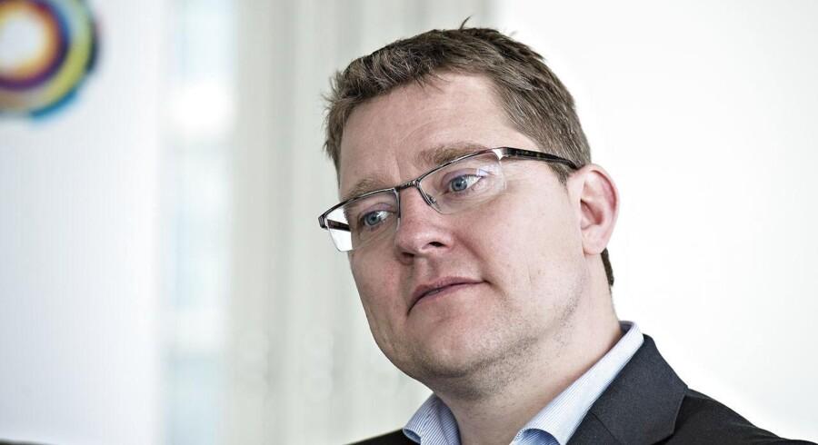 Den tidligere Klima- Energi- og Bygningsminister, Rasmus Helveg Petersen, er bekymret for, at Danmark ikke længere er et foregangsland - men snarere en medløber, når det kommer til klimatiltag