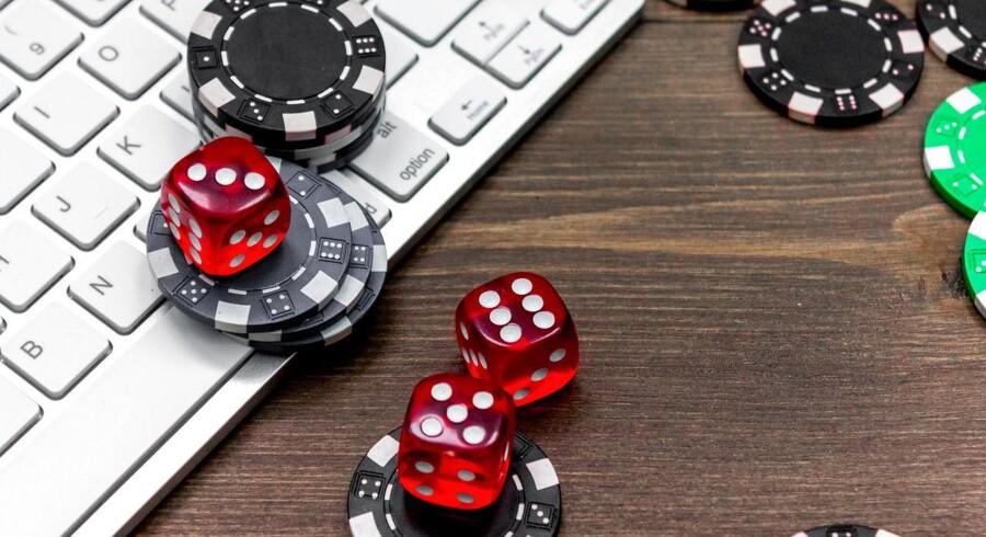 Arkivfoto. Direktøren for spilleselskabernes brancheforening mener ikke, at der er behov for at ændre spilleloven.