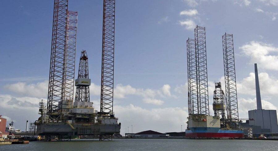 Arkivfoto:Maersk Drilling har fået forlænget en kontrakt med boreskibet Maersk Viking hos Exxonmobil. Det amerikanske olieselskab har således forlænget sin lejekontrakt i Den Mexicanske Golf frem til december.