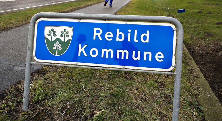 Til gengæld kan borgerne i kommunerne Fanø, Læsø, Odense og Rebild se frem til at skulle betale en højere andel af deres indkomst i kommuneskat.