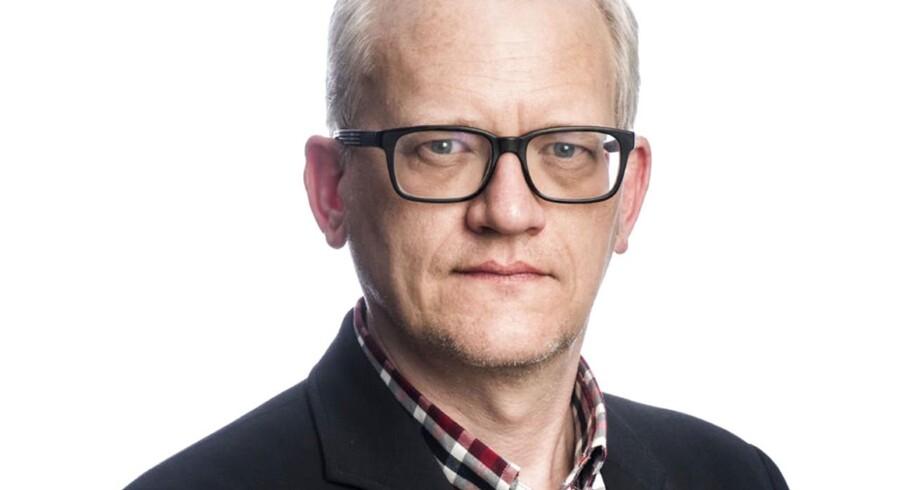Kristian Lindberg