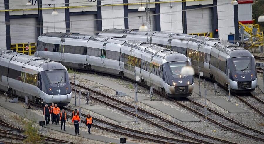 Projekterne, som Togfonden skal finansiere, inkluderer blandt andet en togbro over Vejle Fjord, elektrificering af de fleste togstrækninger, samt en såkaldt timemodel, hvor visionen er, at man skal kunne køre med tog fra København til Odense på én time og videre til Aarhus på yderligere én.