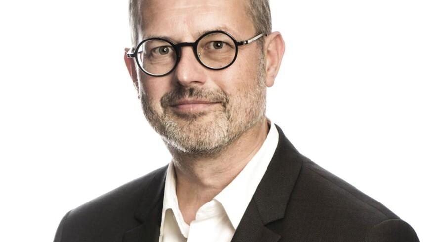 Claus Skovhus.