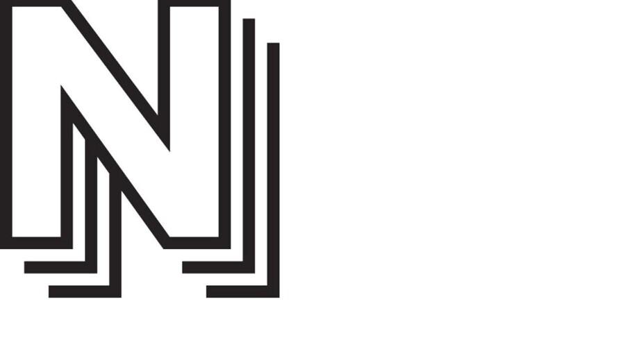 Nationalmuseets logo (billedet) er blevet et debatemne, efter museets egen direktør, Rane Willerslev, har kaldt det »røvsygt«.