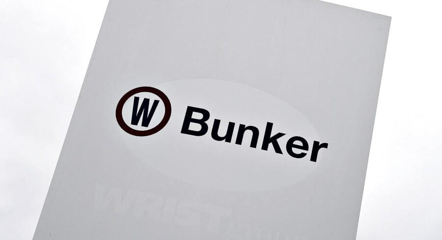 ARKIVFOTO: En gruppe OW Bunker-investorer går efter erstatning på 321 millioner kroner i gruppesøgsmål.