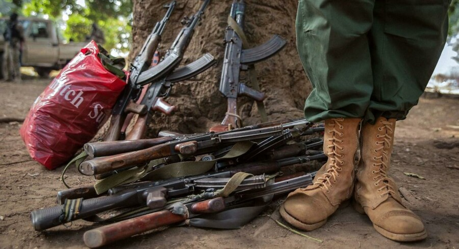 Kommissionens rapporter forelægges FN og skal udgøre dokumentation i et eventuelt retligt efterspil efter borgerkrigen.