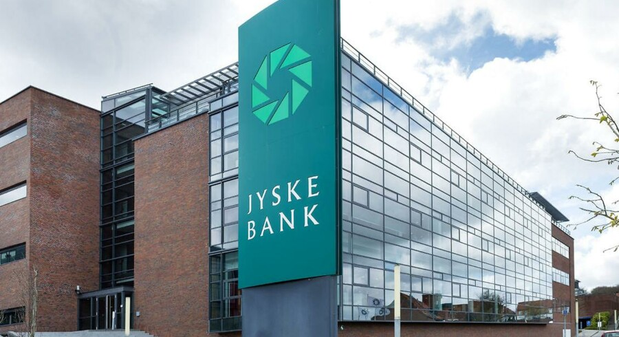 Jyske Bank ejer 2,78 pct. af aktiekapitalen i sig selv, efter at banken har gennemført yderligere tilbagekøb over de seneste fem handelsdage og dermed afsluttet sit samlede aktietilbagekøbsprogram på 750 mio. kr.