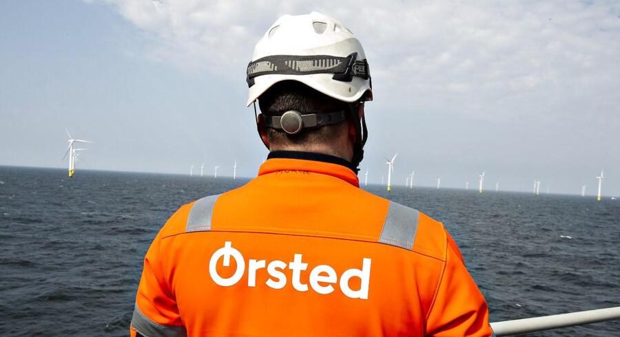 Den generelt gode stemning krydres med flere selskabsnyheder. Ørsted kunne fredag fortælle, at det har vundet retten til at opføre samlet 551,75 megawatt havvind i en tysk auktion, der blev afholdt i april.