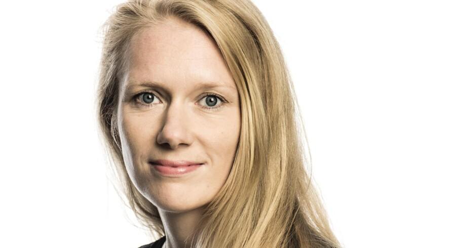 Byline Marie Høgh